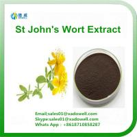 Buy cheap St. John's Wort Extract cas.: 118-34-3 from wholesalers