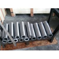 Buy cheap Hot Rolled Hollow Round Bar CK45 20MnV6 with Chrome Plated For Hydraulic Cylinder from wholesalers