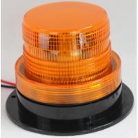 Buy cheap Forklift Warning Lights Led Strobe Lights Emergency Flashing Beacon Light Voltage 10-110V DC,Installation is Simple For from wholesalers