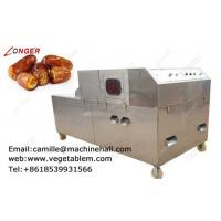 Buy cheap Fruit Pitting Machine|Dates Seed Removing Machine in India|Automatic Olive Pitter from wholesalers