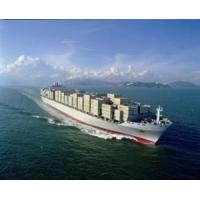 Buy cheap Guangzhou to Tunisia international logistics services, Tunisia bulk cargo LCL cargo from wholesalers