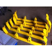 Buy cheap conveyor bracket for support conveyor belt manufacturer in China from wholesalers
