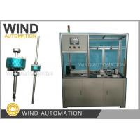 Buy cheap Energy Saving Precise Ball Bearing Press Machine Servo Device Not Hydraulic WIND-BP-S from wholesalers