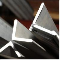 Buy cheap GB, JIS Equal Hot rolled 310S 202 HRAP Angle Stainless Steel Bars For Transmission Tower from wholesalers