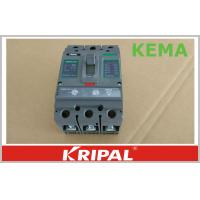 Buy cheap KEMA Thermal Magnetic Molded Case Circuit Breaker Panel 250A 3P MCCB from wholesalers