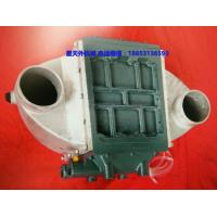 Buy cheap Heat exchanger FOR sinotruk marine engine spare part HG1242119113 hight quality from wholesalers