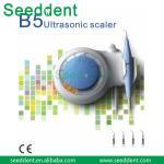 Buy cheap B5 Ultrasonic Scaler Dental Piezo Ultrasonic Scaler with CE from wholesalers