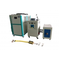 Buy cheap Wire Rope Heat Treatment  Intermediate Heat  Induction Heating Machine from wholesalers