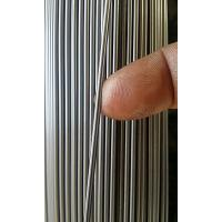Buy cheap 440C stainless steel wire in straightened length, round bar, dia 0.3~20.0mm from wholesalers