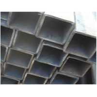 Buy cheap Round, Square, Rectangle Galvanized or Coated with Oil Welded Steel Pipe / Pipes from wholesalers