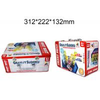 Buy cheap Healthy Food Saffron Metal Custom Packaging Boxes Round Food Tin Custom Printed from wholesalers