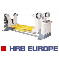 Buy cheap HRB-250-2500 05 Ply Corrugated Cardboard Production Line 2500mm Width from wholesalers