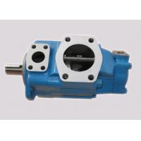 Buy cheap Rebuilt Rotary Hydraulic Pump Vickers 4525v50a141cc10180 1-1/2 In 1 Out from wholesalers