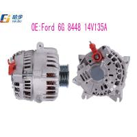 Buy cheap Alternator for Ford 6L2t-10300-Ab, 12V 135A from wholesalers