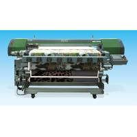 Buy cheap Digital Belt Ink-jet Fabric Printing Machine For Sample printer from wholesalers