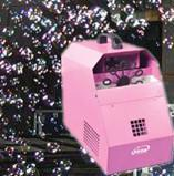 Buy cheap Single Wheel Big Bubble Machine/Stage Effect Machine from wholesalers