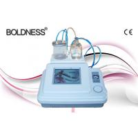 Buy cheap Pigment Removal Hydro Peel Microdermabrasion Machines , Micro Dermabrasion Machine from wholesalers