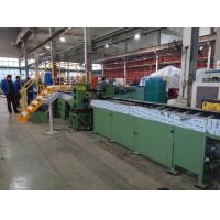 Buy cheap Fin 520mm Width Automatic Production Machines Unique Design For Power Transformer from wholesalers