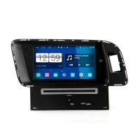 Buy cheap 72DIN android car dvd android 4.4.4 HD 1024*600 for Audi Q5 with 4 Core CPU, Mirror link,WIFI,Bluetooth from wholesalers