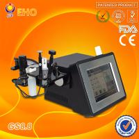 Buy cheap GS8.8 needle-free injection equipment,needle free mesotherapy machine from wholesalers