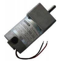 Buy cheap DC Geared Motor (Massage Equipment) product