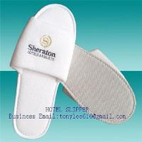 Disposable slipper,hotel disposable