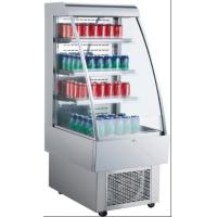 Buy cheap hot selling restaurant food display refrigerator,supermarket open display chiller and freezer from wholesalers