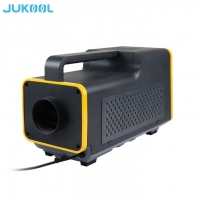 Buy cheap 24V 12V Tent Auto Air Conditioners Compressor Cooling 1100BTU product