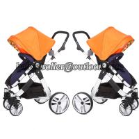 Buy cheap 2 in 1 baby stroller with carrycot, best travel system stroller from wholesalers