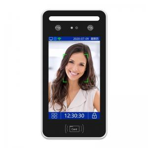 Buy cheap Card Reader Face Recognition Smart Security Access Control System product