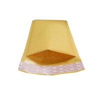 Buy cheap Self Seal Yellow Kraft Bubble Mailer #00 For Retail Packing product