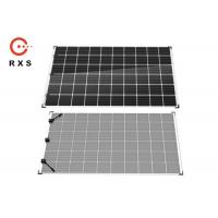 Buy cheap Perc Monocrystalline Double Glass PV Modules / 300W / 60 Cells / 20V / Transparent from wholesalers