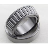 Buy cheap INCH Tapered rolling bearing , HM518445 / 10 steel cage bearing for Trailer Axle from wholesalers