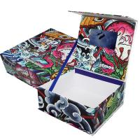 Buy cheap VIF Popular Custom 10.1 Inch Tft Lcd Screen Video Brochure Box / Video Card Video Brochure product