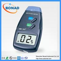 Buy cheap MD-2G digital moisture meter for wood from wholesalers