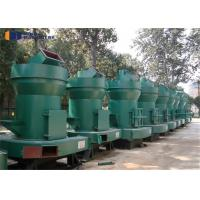 Buy cheap Gypsum Barite Raymond Grinding Mill Machine Wear Resistant Small Floor Space from wholesalers
