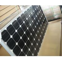 Buy cheap High Reliable 185 Watt Solar Energy Panels , Solar Electricity Panels IP65 from wholesalers