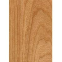 Buy cheap natural american cherry flooring clear finish from wholesalers