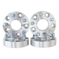 Buy cheap 1.5 inch 5x5 Jeep Hubcentric Wheel Spacers | JK Wrangler 2013 2014 2015 from wholesalers