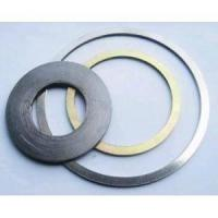 Buy cheap ASME B16.20 Pipe flange fitting spiral wound gasket from wholesalers