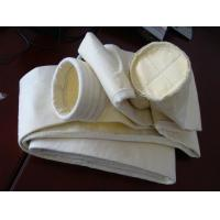 Buy cheap High temperature ryton filter bag product