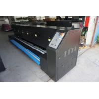 Buy cheap Large Format Muticolor Roll To Roll Digital Textile Heater Work With Printer from wholesalers