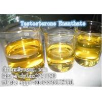 Buy cheap Testosterone Enanthate Injectable Anabolic Steroids Anti - aging Injection from wholesalers