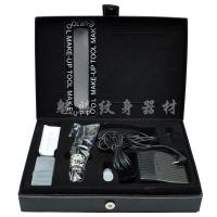 Buy cheap Permanent Makeup Tattoo Gun eyebrow tattoo Machine Dragon tattoo machine set Make Up Kit from wholesalers