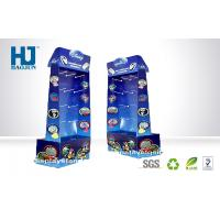 Buy cheap Offset Printing blue hook display stand in cell phone case or cover from wholesalers