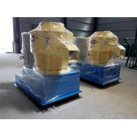Buy cheap Biomass Wood Sawdust Pellet Machine 1-1.5t Wood Pellet Mill Complete Production Line from wholesalers