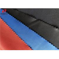 Buy cheap Plain Style 100% Polyester Flag Fabric Tricot Knit Fabric For National Flags from wholesalers