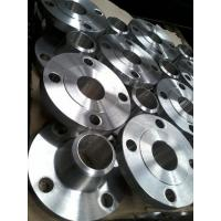 Buy cheap FLANGE, BLIND, CARBON STEEL, 1.4571, 300 LB, 1 1/2 IN, TEST CERTIFICATE 3.1B AS PER D , TE from wholesalers