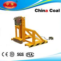 Buy cheap forklift drum lifter/manual drum lifter/ oil drum lifter from wholesalers