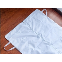 Buy cheap Durable PVC Disposable Body Dead Bag With Inner Handle from wholesalers